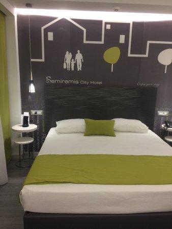 Smartline Semiramis City Hotel : photo1.jpg