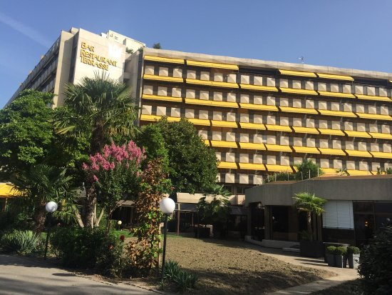 Royal Hotel Plaza Montreux