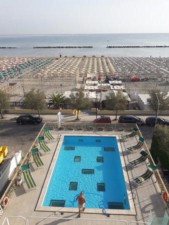 Hotel delfino senigallia italia prezzi 2018 e recensioni - Hotel con piscina senigallia ...