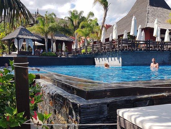 Asia Gardens Hotel & Thai Spa, a Royal Hideaway Hotel: Piscina