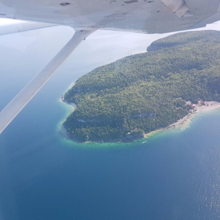 Tobermory Air Tours