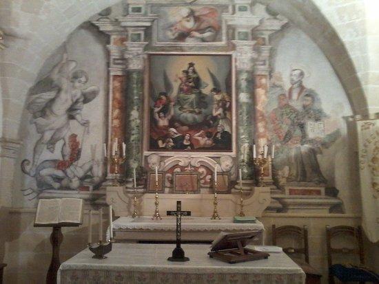 Cappella del Carmine