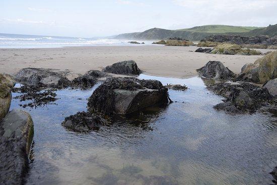 Kilintringan Beach