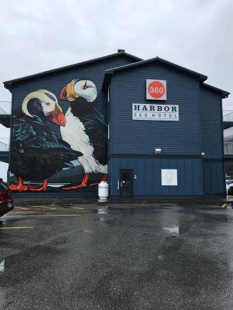 Harbor 360 Hotel Bild