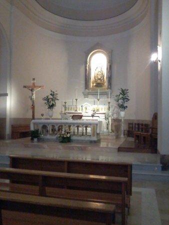 Chiesa Madre di San Michele Arcangelo