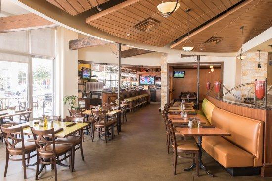 Terra Mediterranean Fort Worth Menu Prices Restaurant