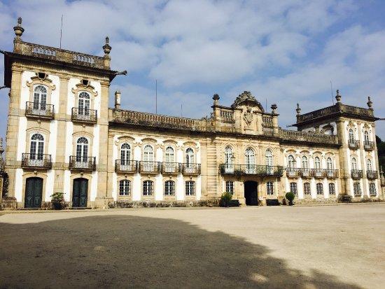 Cover Photo for Henrique Mendonça's map collection, Monção