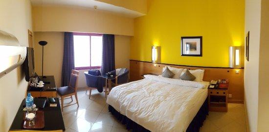 Hoora, Bahrain: Room