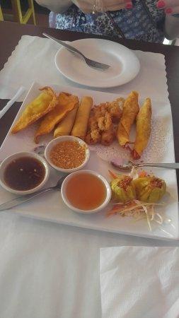 Ida Thai Cuisine Photo
