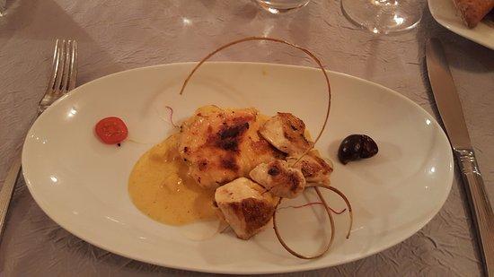 La table d 39 emilie marseillan omd men om restauranger - Restaurant la table d emilie marseillan ...