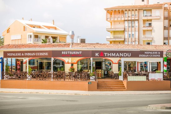 Kathmandu Indian Restaurant Reviews