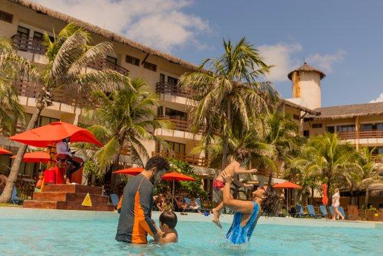 Suites Beach Park Resort Brazil Aquiraz Ceara Hotel Reviews Photos Price Comparison Tripadvisor