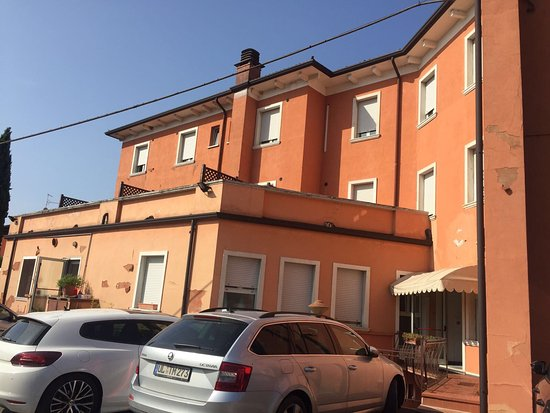Hotel Benacus: photo0.jpg