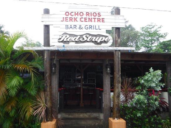 Ocho Rios Village Jerk Center : Ocho Rios Jerk Center