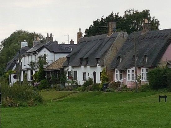 Holywell, UK: 20170831_163731_large.jpg