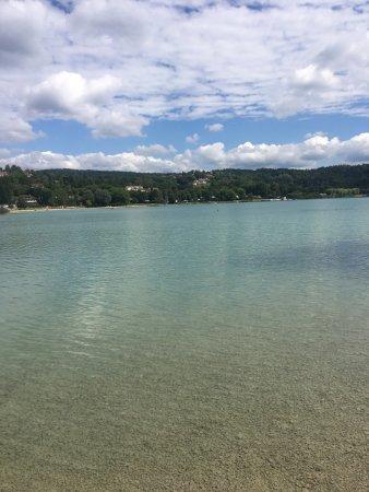 Clairvaux-les-Lacs, Γαλλία: superbe endroit