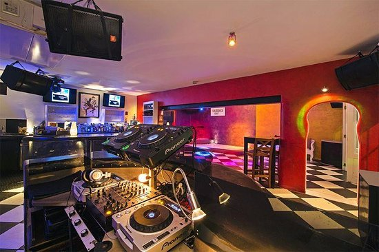 Casablanca Soul Bar