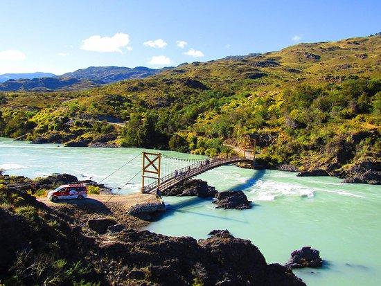Cochrane, Chile: Rutas escénicas en Carretera Austral Sur