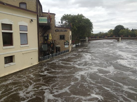 Northfield, MN: Sept 2016 Flooding