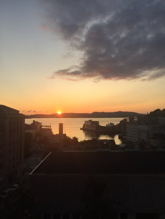 Scandic Bergen City Photo