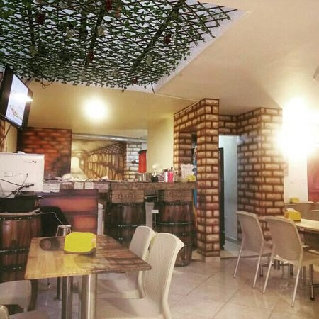 Sabaneta, Kolombiya: Trapani
