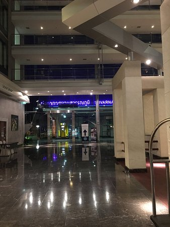 Novotel Bangkok Suvarnabhumi Airport: photo4.jpg