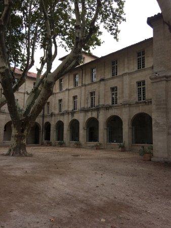 Hôtel Cloitre Saint Louis: photo1.jpg