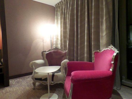 Kempinski Palace Portoroz: Room 131