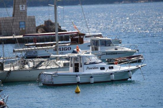 Poseidon - Rent a Boat Montenegro