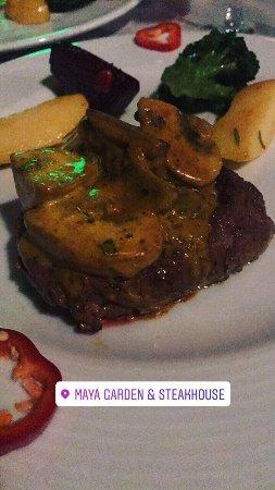 Maya steakhouse: photo0.jpg