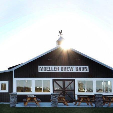 Moeller Brew Barn