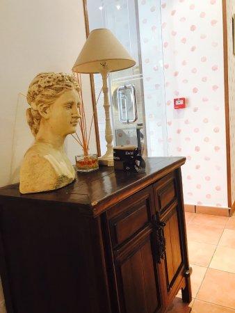 Hotel Hospederia De Los Reyes: Detalle