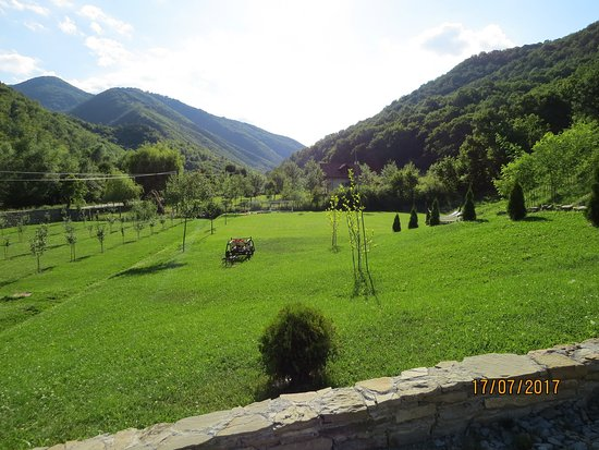 THE BEST PLACE TO RELAX IN THE MIDLE OF NATURE