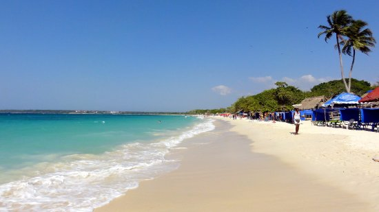 Best Hotel Rosario Islands