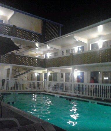 Aquarius Motel Myrtle Beach Sc