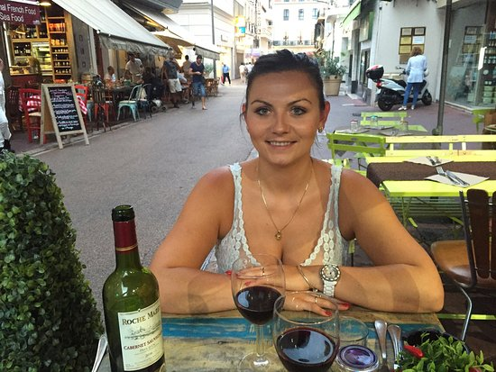 Da Stefano: Great food at great value and fantastic service worth visiting