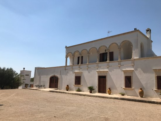 Antica Masseria Jorche : photo1.jpg