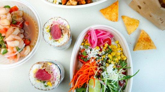 Photo of Latin American Restaurant My Ceviche at 1250 S Miami Ave, Miami, FL 33130, United States