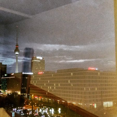 Ibis Budget Berlin Alexanderplatz : IMG_20170831_204048_588_large.jpg