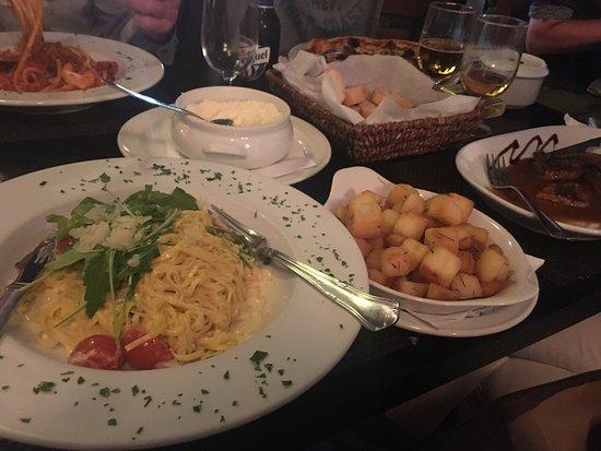 Pasta factory puerto banus restaurant reviews phone - Zoom pizza puerto banus ...