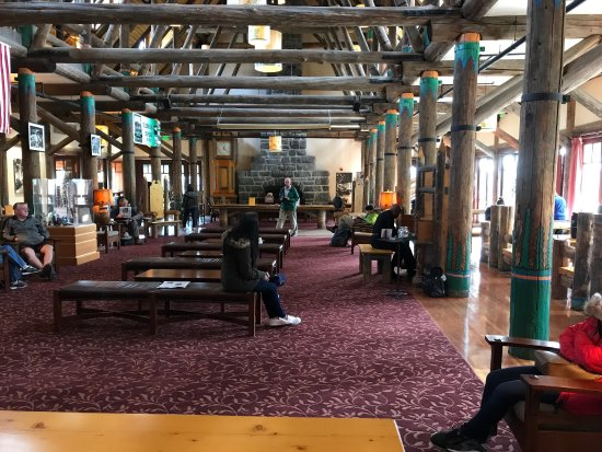Paradise Inn at Mount Rainier : photo2.jpg
