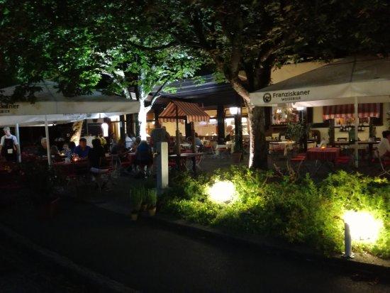 Egg am See, Oostenrijk: IMG_20170831_205204_large.jpg