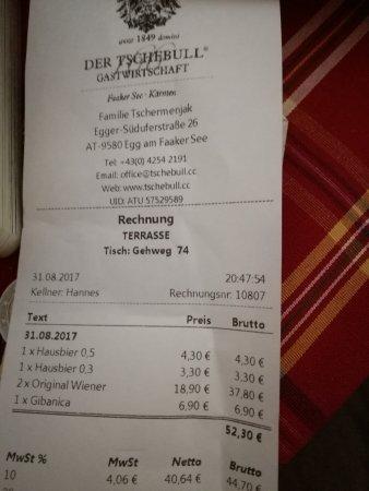 Egg am See, Oostenrijk: IMG_20170831_204947_large.jpg