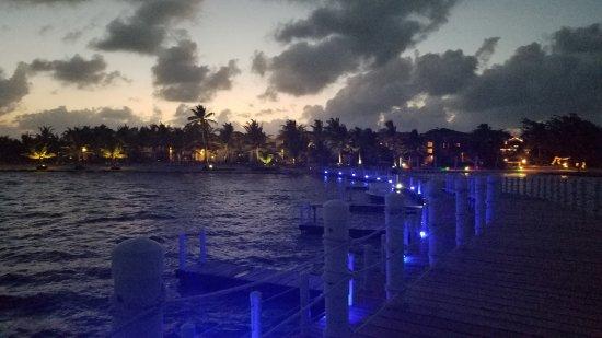 Las Terrazas Resort: 20170522_184925_large.jpg