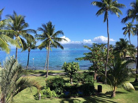 Intercontinental Tahiti Resort And Spa Tripadvisor