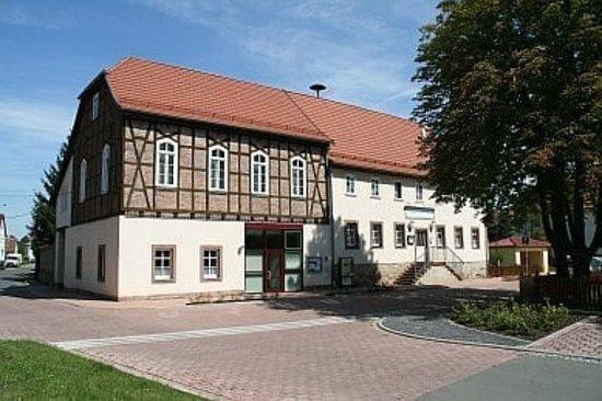 Stolpe, Deutschland: Neue Dorfkrug