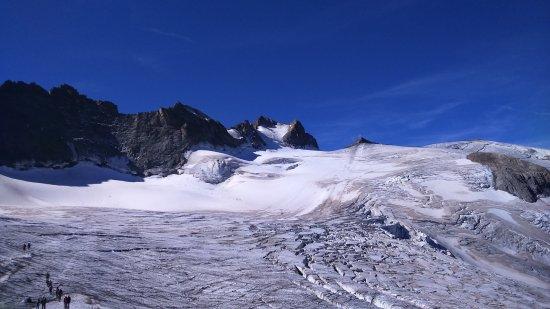 Telepherique des Glaciers de la Meije - SATG
