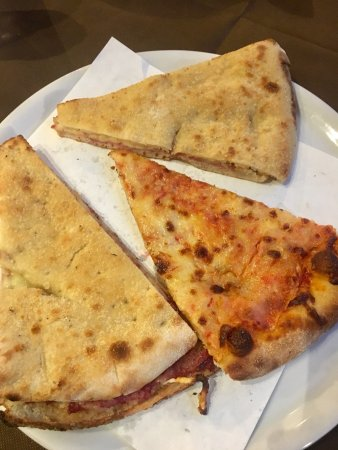 Pontasserchio, Italia: Pizzeria Forno d'Oro