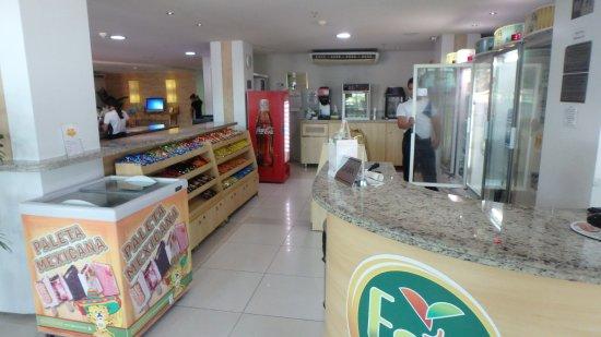 Go Inn Manaus Image