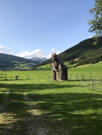 Mauterndorf, Austria: photo2.jpg